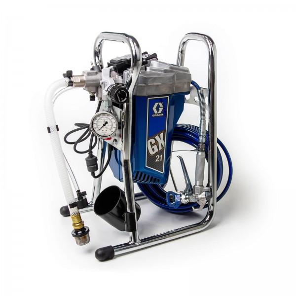 341 Alfa Graco Airless Spritzgerät