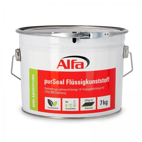 8200 Alfa purSeal Flüssigkunststoff