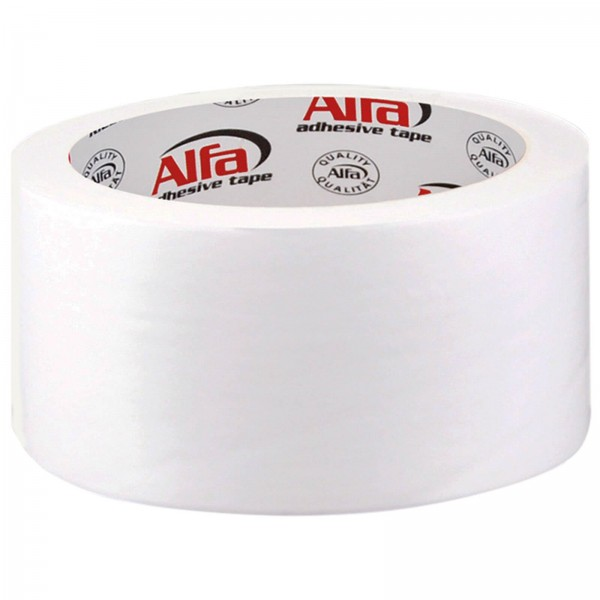 504 Alfa PE Bautenschutzband