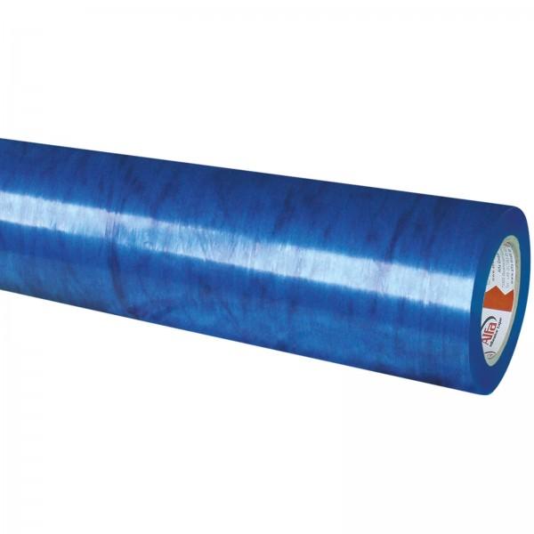 401 Alfa Schutzfolie blau (Anti-Kratz-Folie)