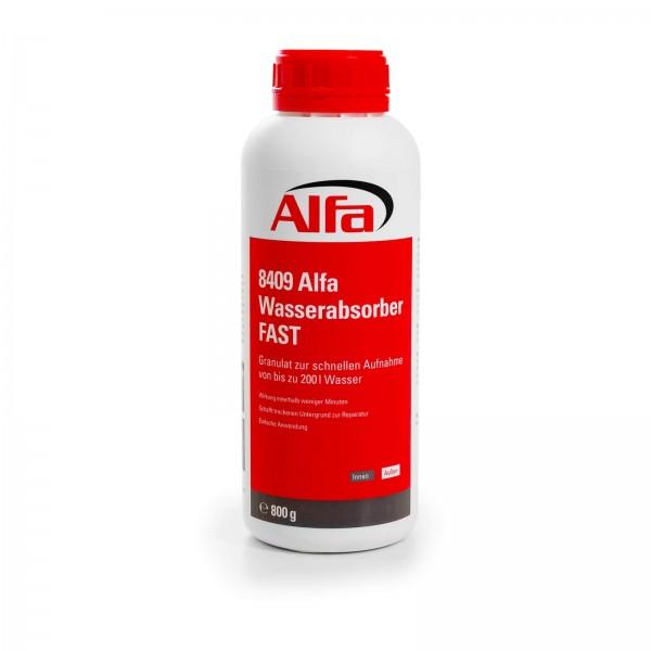 8409 Alfa Wasserabsorber FAST